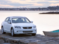 honda accord ex-l v6 sedan pic #46418