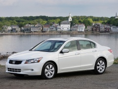 honda accord ex-l v6 sedan pic #46420