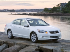 honda accord ex-l v6 sedan pic #46421
