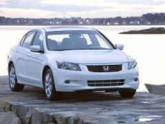 honda accord ex-l v6 sedan pic #46422
