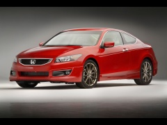 Honda Accord Coupe pic