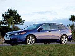 honda accord tourer pic #53879