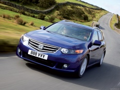 honda accord tourer pic #53883
