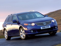 honda accord tourer pic #53884