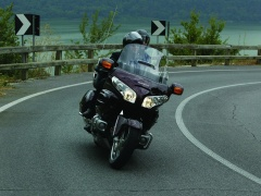 honda goldwing pic #58090