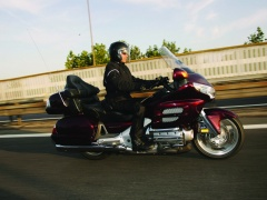 honda goldwing pic #58094