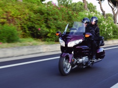 honda goldwing pic #58096