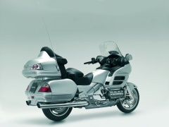 honda goldwing pic #58097