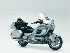 honda goldwing pic #58098
