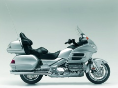 honda goldwing pic #58099