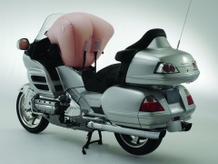 honda goldwing pic #58100