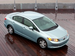 Civic Hybrid photo #80171