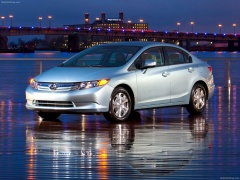 Civic Hybrid photo #80172