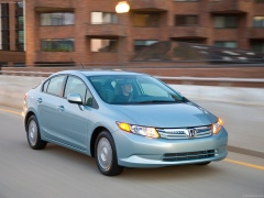 Civic Hybrid photo #80173