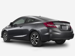 honda civic coupe pic #97577