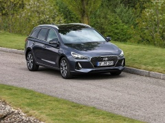 Hyundai i30 Tourer new photo