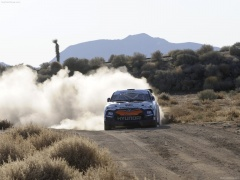 hyundai veloster rally car pic #78197