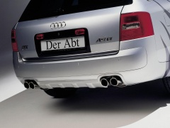 abt a6 all road quattro pic #12859