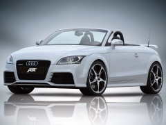 ABT TT-RS Roadster pic