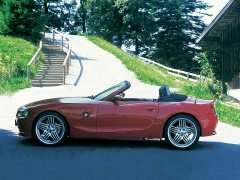 alpina roadster s pic #13457