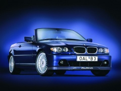 B3S Cabriolet photo #13480