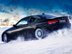 Alpina B3 Bi-Turbo Coupe Allrad (E92) pic