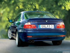 B3S Coupe (E46) photo #59143