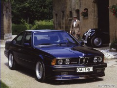 alpina b7 turbo coupe 1 (e24) pic #59254