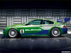 alpina b6 gt3 coupe pic #59267
