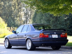 alpina b10 bi-turbo (e34) pic #59314