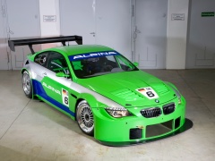 Alpina B6 GT3 Coupe pic