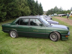 alpina b7 turbo (e12) pic #63135