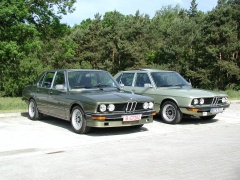alpina b7 turbo (e12) pic #63138