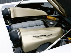 gemballa mirage gt gold edition pic #66490