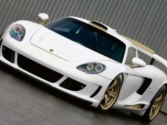 gemballa mirage gt gold edition pic #66493