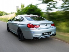 g power m6 gran coupe pic #129132
