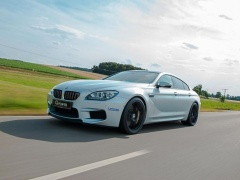 G Power M6 Gran Coupe pic