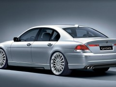 G Power BMW G7 5.2 K (E65) pic