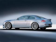 G Power BMW 6 Series Coupe (E63) pic