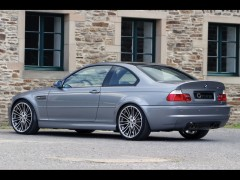 g power bmw g3 csl v10 (e46) pic #47107