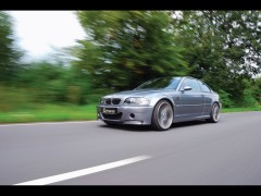g power bmw g3 csl v10 (e46) pic #47108