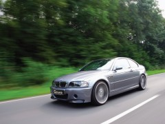 g power bmw g3 csl v10 (e46) pic #47109
