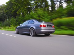 g power bmw g3 csl v10 (e46) pic #57542