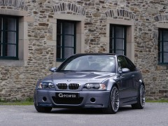 G Power BMW G3 CSL V10 (E46) pic