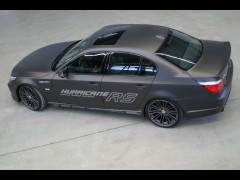 g power bmw hurricane rs (e60) pic #60895