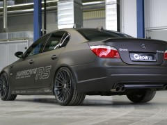 g power bmw hurricane rs (e60) pic #61318