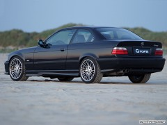g power bmw m3 coupe (e36) pic #62692