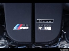 g power bmw g3 csl v10 (e46) pic #63269