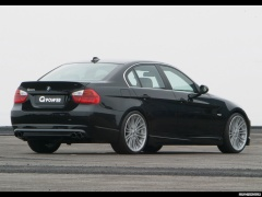 g power bmw g3 3.2 (e90) pic #63293