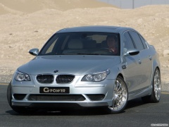 G Power BMW G5 5.0S pic